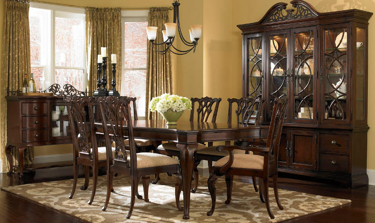 A.R.T. Furniture Dining Rooms by DiningRoomsOutlet.com by Dining .