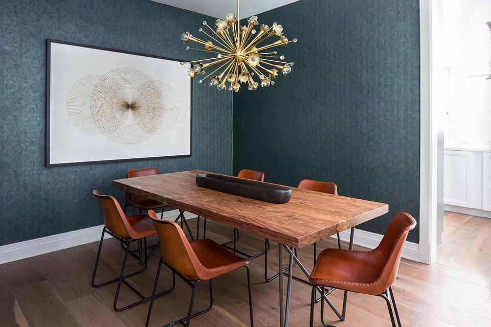 27 Dining Room Lighting Ideas for Every Sty