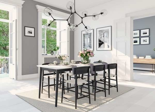 Dining Room Lighting Ideas for Every Design Style | Bob Vila - Bob .