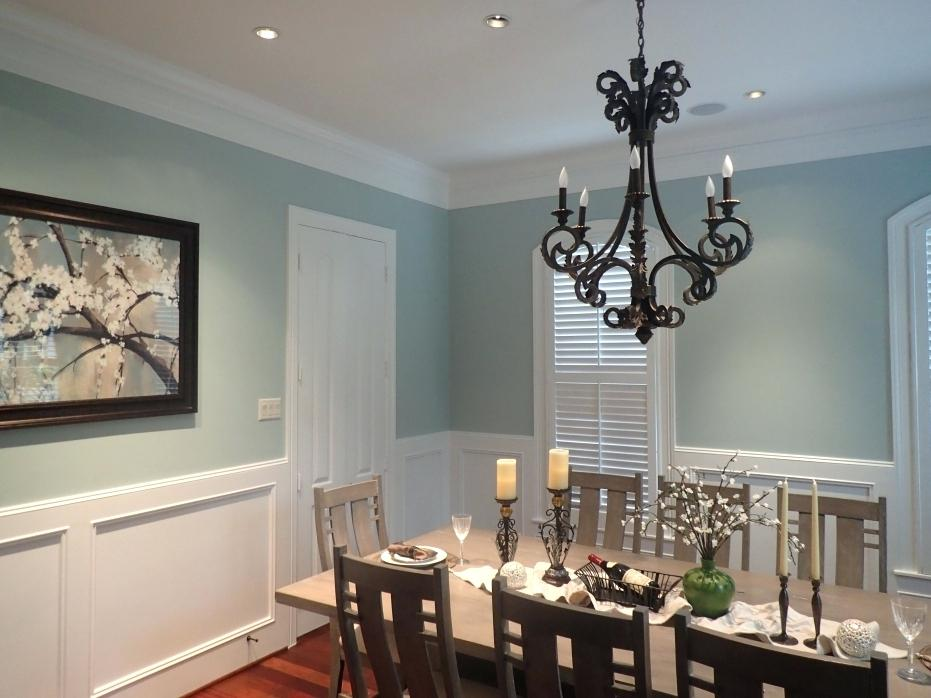 New Best Dining Room Paint Colors Sherwin Williams — Amazing .