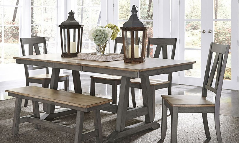 Dining Room Furniture - Sheely's Furniture & Appliance - Ohio .