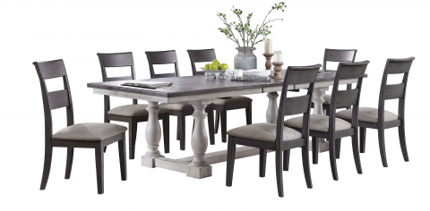 Whalen Recalls Bayside Furnishings 9-Piece Dining Sets Due to Fall .