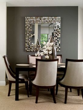 Perfect Dining Suites For Luxury Interior | Contemporary home .