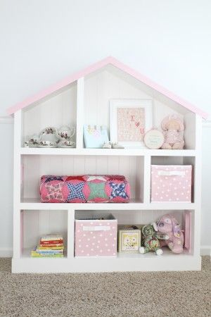 34 DIY Shelving Ideas That Are as Pretty as They Are Practical .