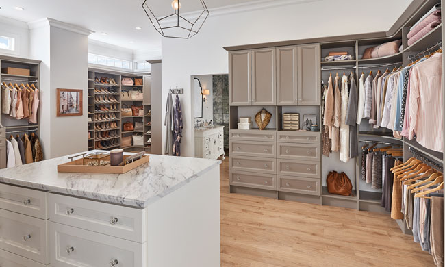 3 Tips to Create Your Dream Closet – TheNBXpress.c