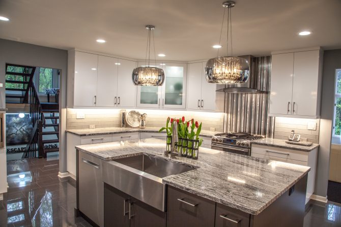 Kitchen Trends that will last the test of time - Dream House Dream .