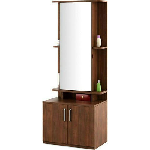 Wooden Dressing Table With Mirror at Rs 12000 /piece | Wooden .