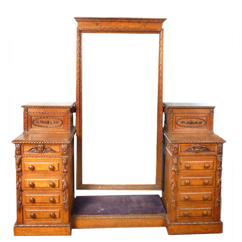 Wooden Dressing Table Mirror at Rs 4000 /piece | Wooden Dressing .