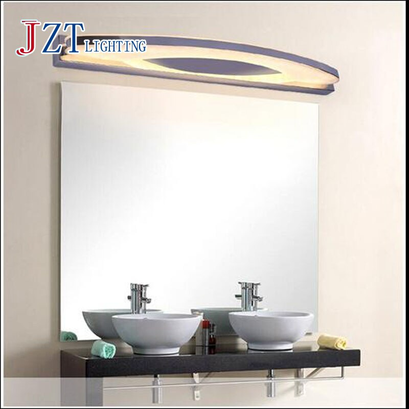 M Led Wall Lights 3W 58CM Stainless Steel Dressing Table Mirror .