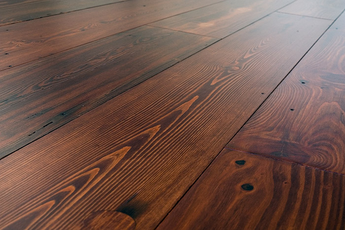 Engineered Hardwood Floors are Perfect for Fort Wort