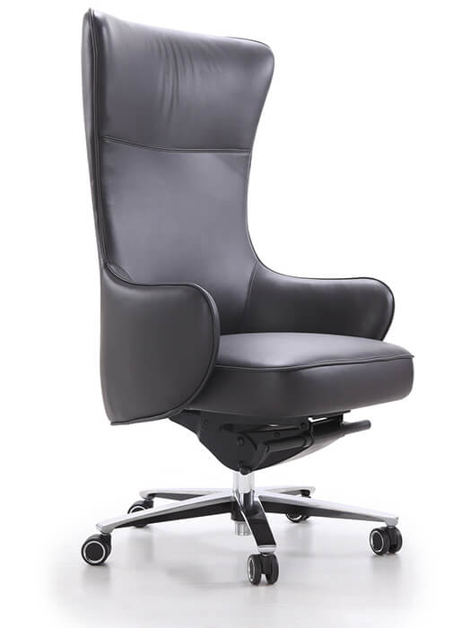 leather executive chairs 881 - Greenfie