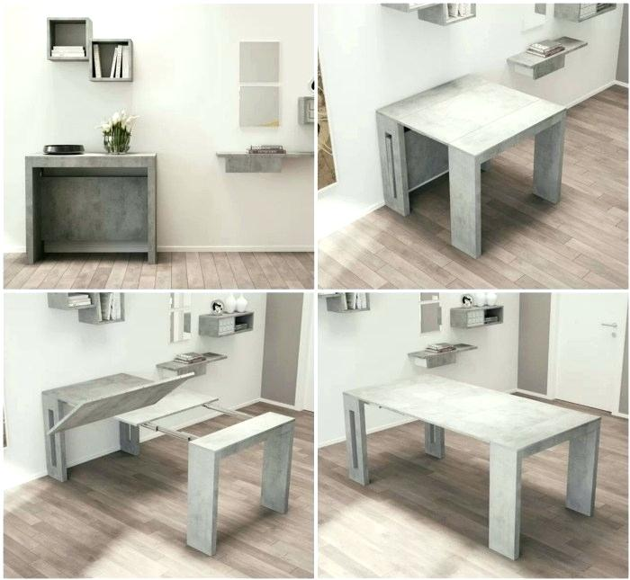 dining table solutions for small spaces – spreza.