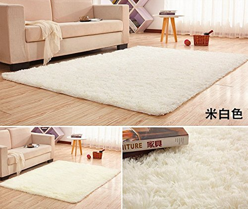Extra Large Size 200x400CM Silk Wool Rug for Living Room Area Rug .
