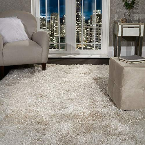 SHAGGY RUG Super Plush Extra Large Rugs Living Room with .