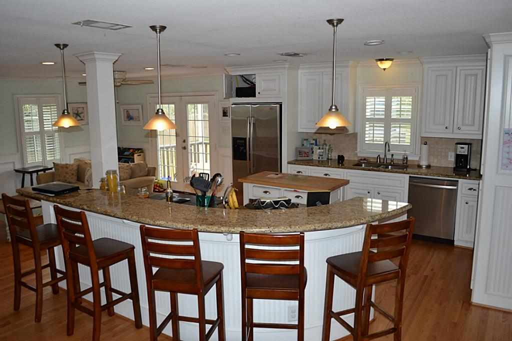 Amazing Kitchen Island With Seating For 5 Awesome Foot Rapflava 8 .