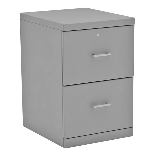 Gray Filing Cabinets You'll Love in 2020 | Wayfa