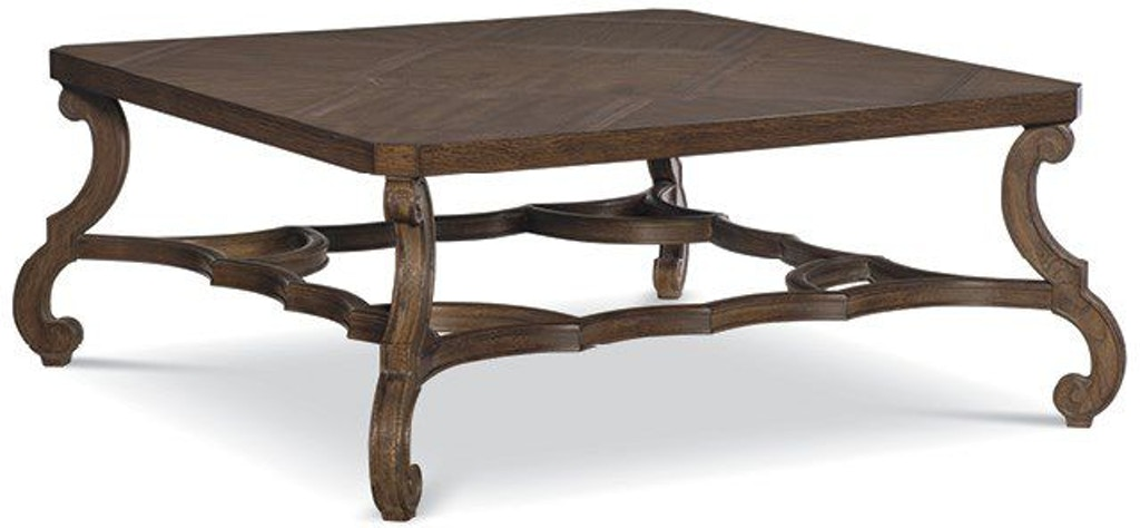 Fine Furniture Design Living Room Whitlow Cocktail Table 1790-910 .