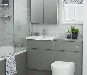 Atlanta Bathroom Furniture - Be Mode