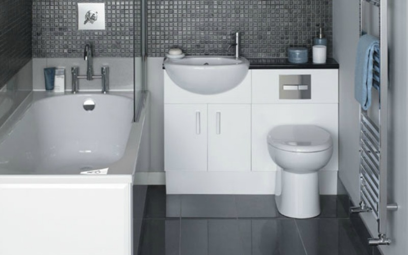 4 Common Issues You Might Encounter With Your New Fitted Bathroom .