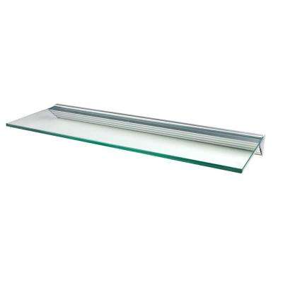 Floating - Glass - Decorative Shelving & Accessories - Shelving .
