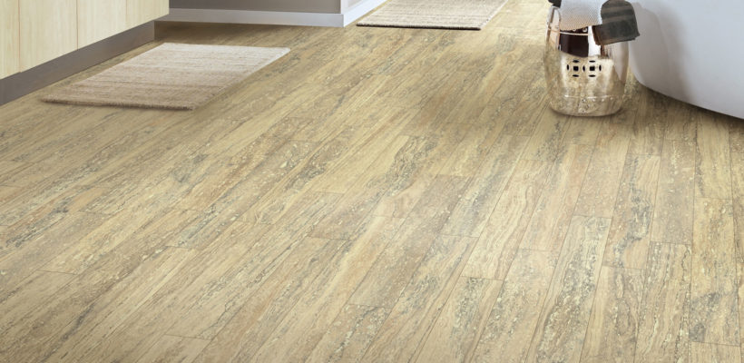 Fiberglass and Vinyl Floor Coverings - Frontline Security and Blin
