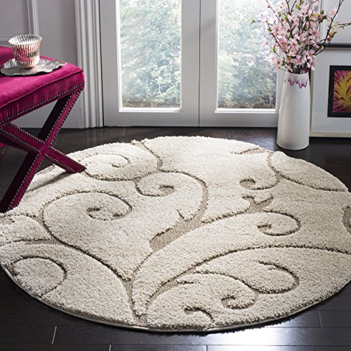 """10 Best Round Floor Rugs On Your """"Must Have Luxury"""" List You'll ."""