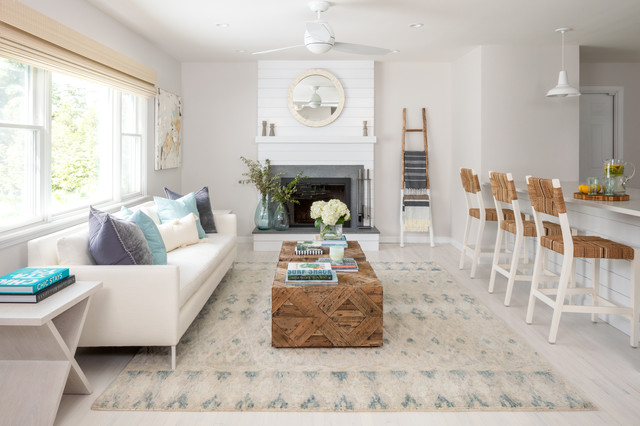 11 Area Rug Rules and How to Break Th