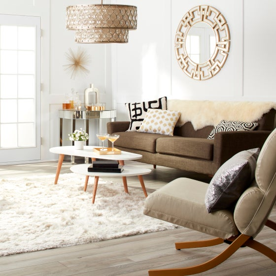 How to Pick the Best Rug Size and Placement | Overstock.c