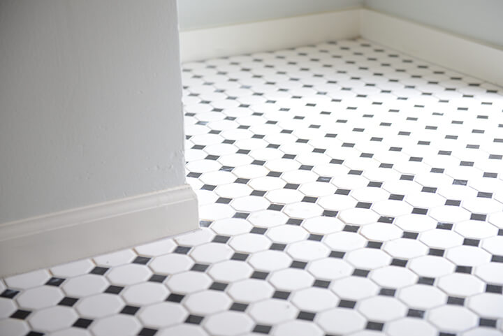 Improve Any Room With These 15 Easy Ceramic Floor Tile Ideas | Why .