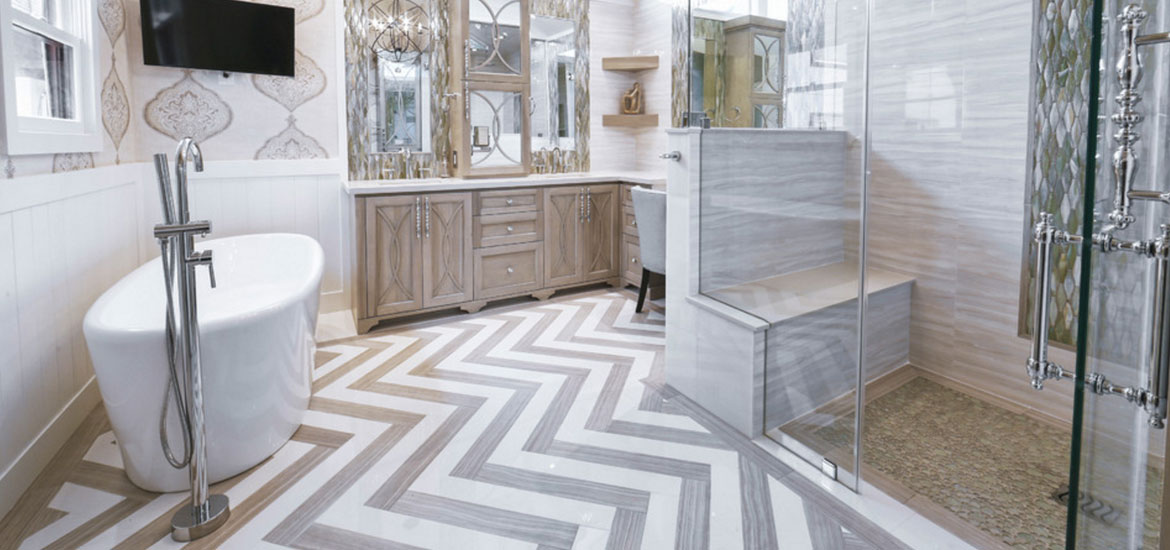 Tile Pattern Ideas & Tile Sizes For All Home Styles | Home .