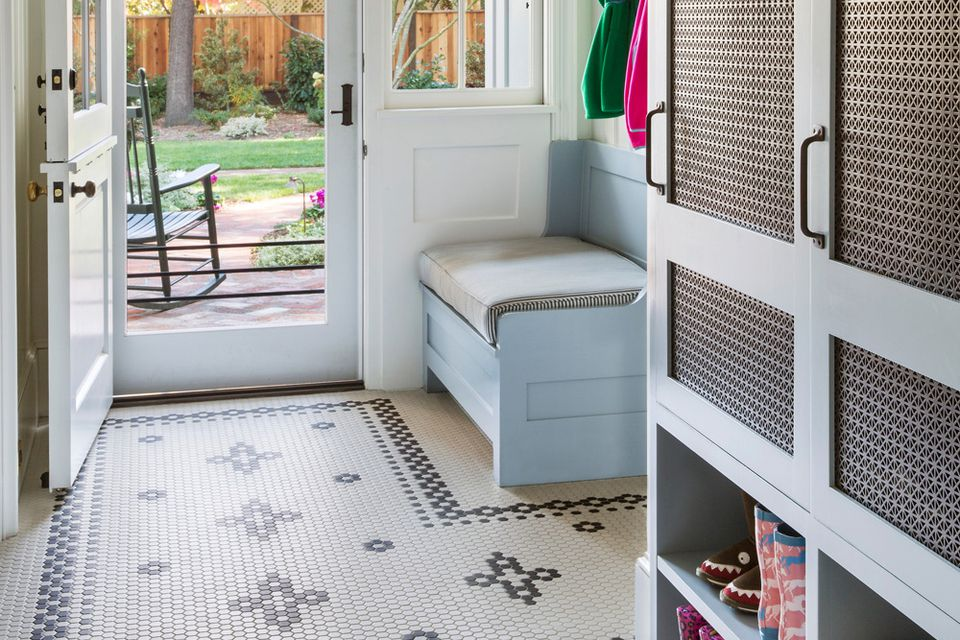 14 Stylish Tile Patterns for Your Floo