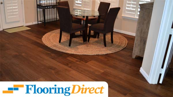 Flooring Direct - We Bring The Store to Yo