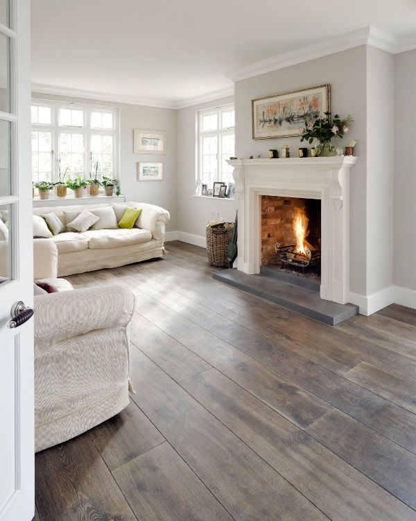 10 Times Gray was the Perfect Color for Everything | House styles .