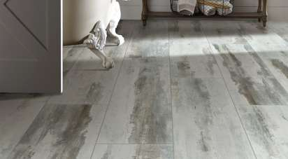 fusion 12x48 cs82z - titanium Tile and Stone: Wall and Flooring .