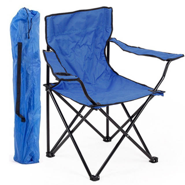 Large armchair Portable folding chairs fishing stool camping Beach .