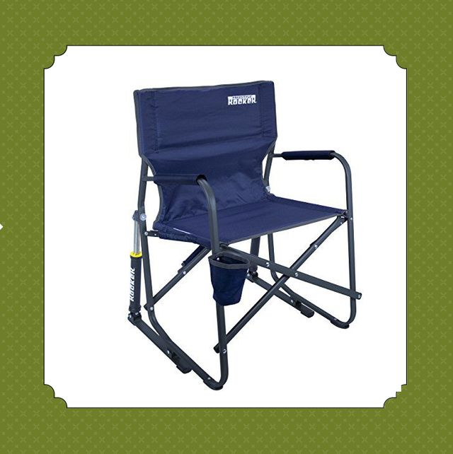 Best Camping Chairs 2020 - Ideal Folding and Camp Chai