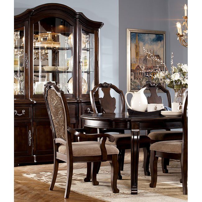 Barclay Place Formal Dining Room Set Millennium | Furniture Ca