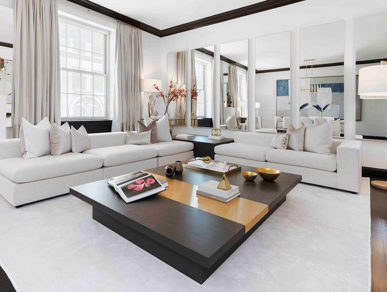 Still Think You Don't Need a Formal Living Room? - Freshome.c