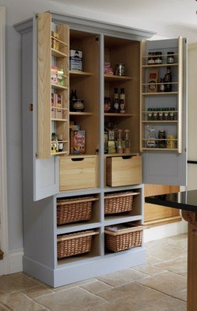 Freestanding Cabinets for 2020 - Ideas on Fot