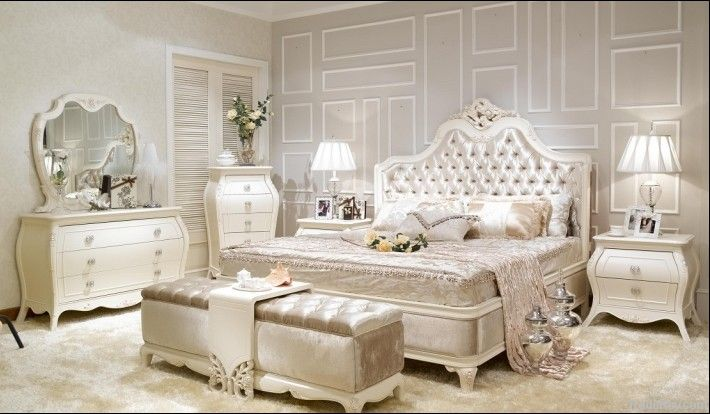 Incredible French Bedroom Furniture Style Modern With Photo Of Uk .