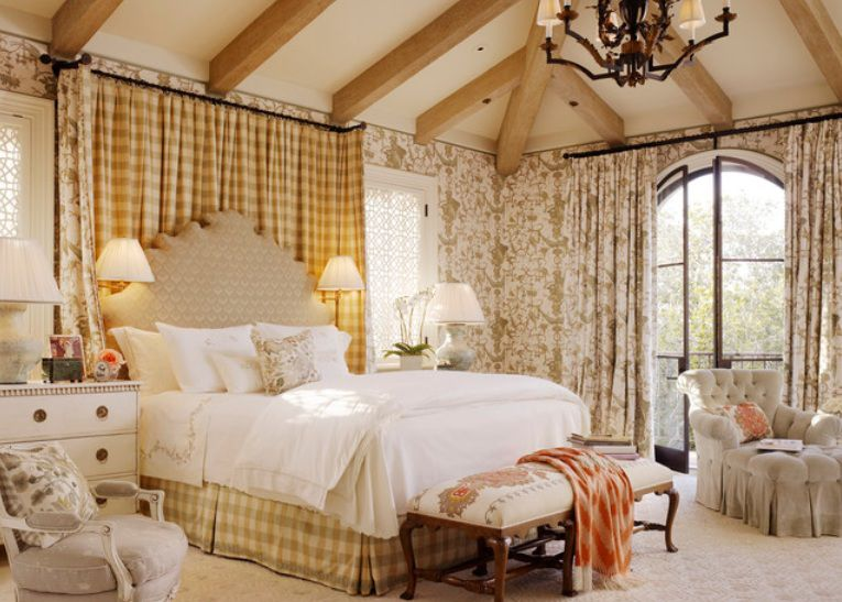 French Bedroom Furniture Ideas