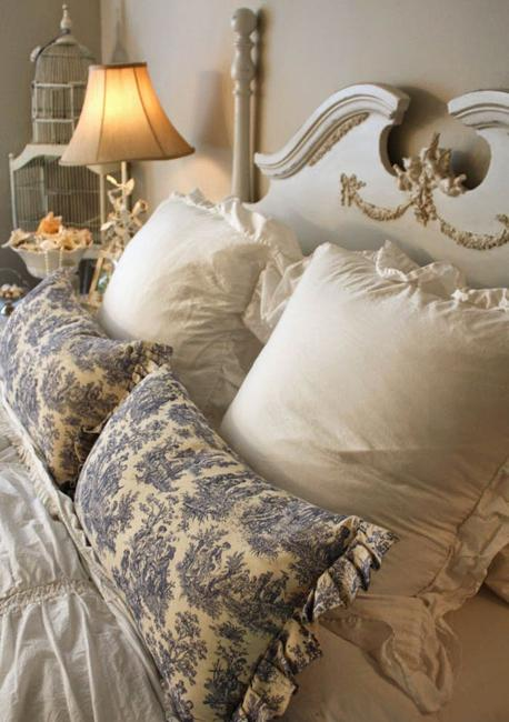 22 Classic French Decorating Ideas for Elegant Modern Bedrooms in .