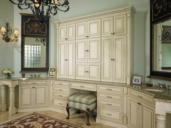 French Country Kitchen Cabinet Designs that cost le