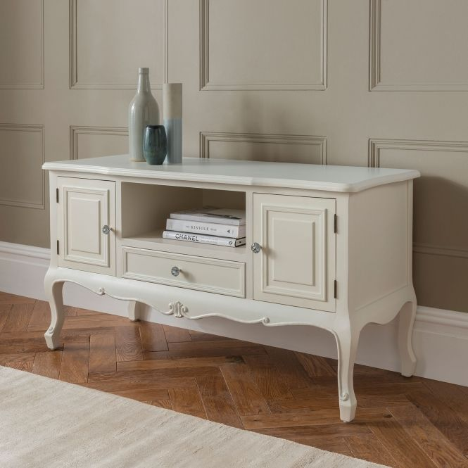 Antique French Style TV Cabinet in 2020 | Tv cabinets, Cabinet .