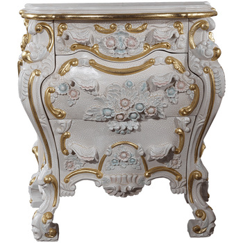 italian style furniture-antique reproduction french style .
