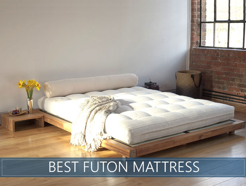 Our 5 Best Futon Mattresses Reviewed In 2020 - The Most Comfortabl