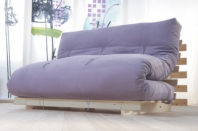 Fiji Sofa Bed | Futon sofa bed, Futon sofa, Comfortable fut
