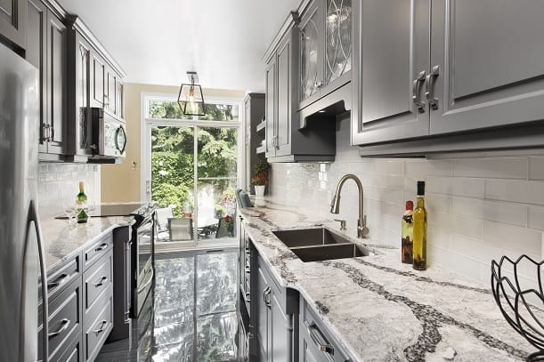 A Designer's 3 Top Tips for Your Galley Kitch
