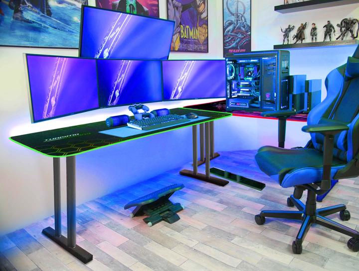 NEW] 2020 Best PC Gaming Desks for Gamers // Computer Station Nati