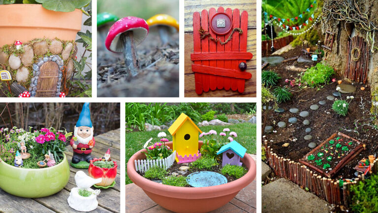 Must Have Garden Accessories to Get in 20